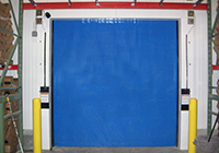Insulated Cooler Doors, Insulated Freezer Doors, High Speed Doors, Traffic Doors, Fiberglass Reinforced Plastic (FRP) Doors, Hollow Metal Doors,